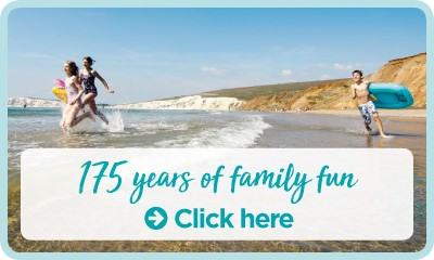 Family holidays - 175 Years of Family Fun