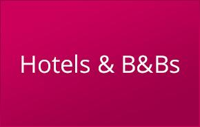 Hotel and Bed & Breakfast Offers