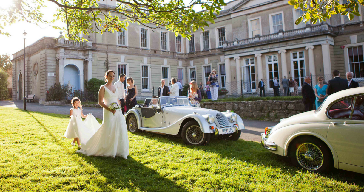 Northwood house wedding bookings venues