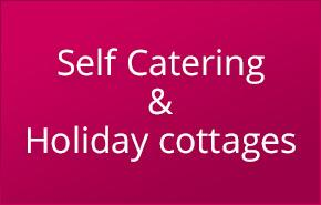 Self Catering and Holiday Cottage Offers