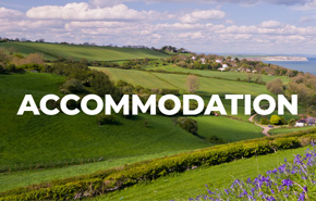 Accommodation - Isle of Wight
