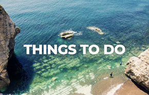 Things to Do - Isle of Wight