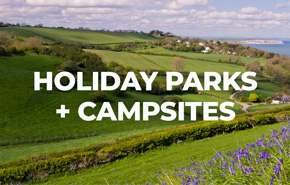 Holiday Parks & Campsites - Isle of Wight