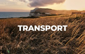Transport - Isle of Wight