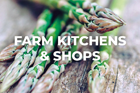 Farm Kitchens & Shops on the Isle of Wight