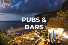 Pubs and Bars on the Isle of Wight
