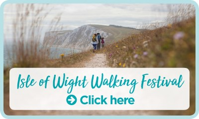 Family holidays - IW Walking Festival