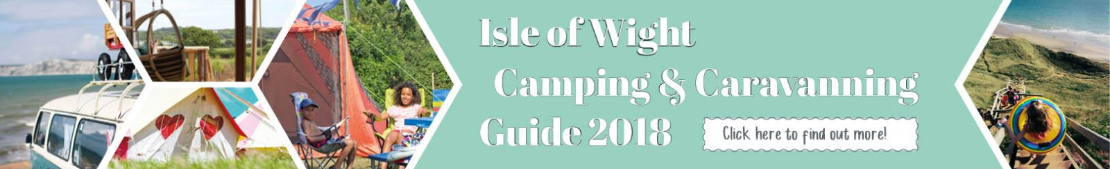 Information about the Isle of Wight Camping guide