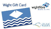 Wight Gift Card, Isle of Wight