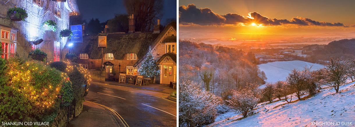 Isle of Wight Christmas Breaks & Events - VisitIsleOfWight.co.uk
