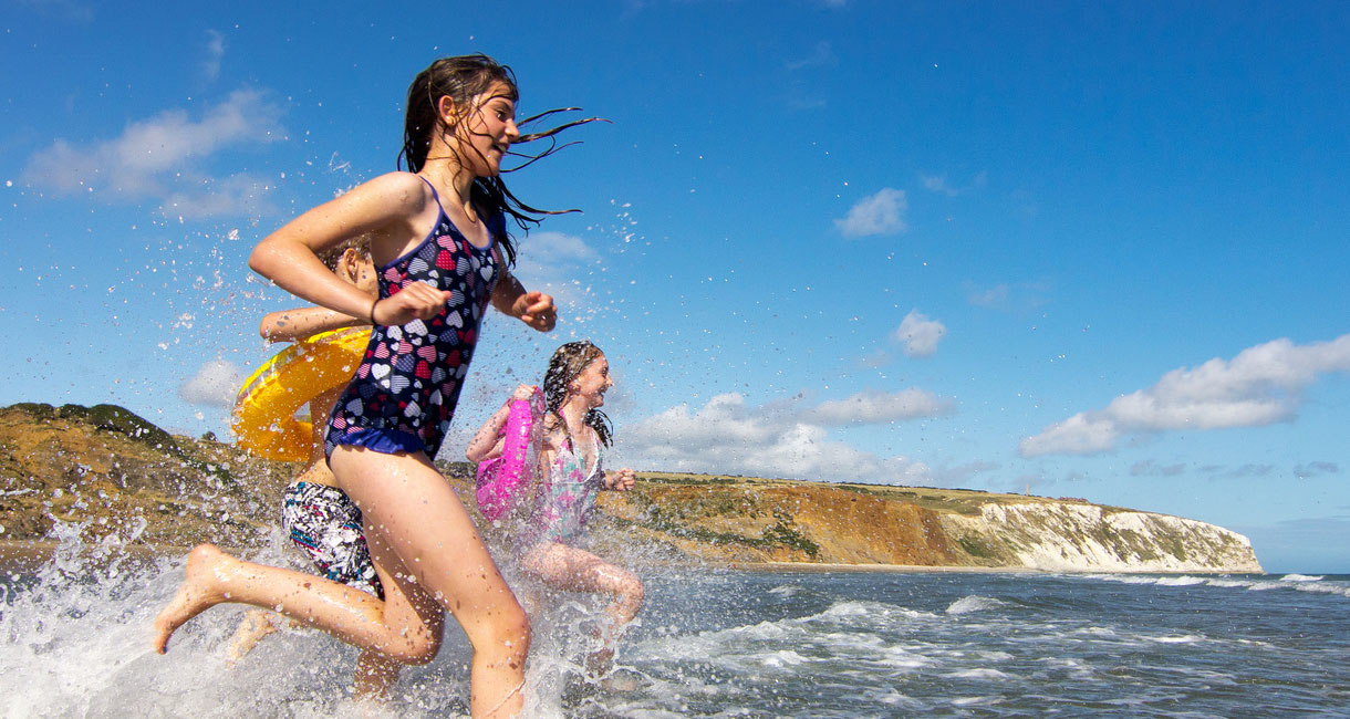 9 Free Isle of Wight Adventures for the Family