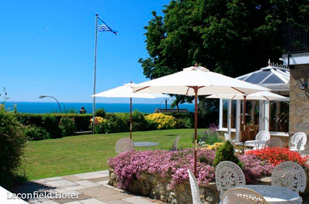 Leconfield Hotel - Green Star - Isle of Wight