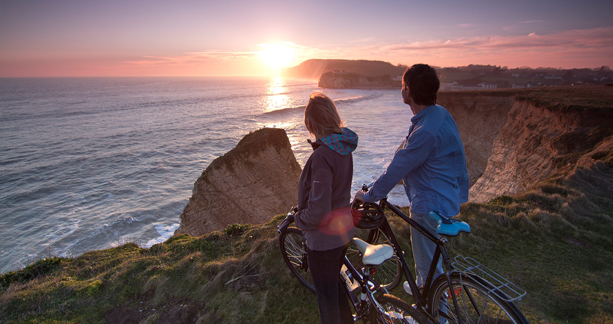 Other routes and inspiration - Cycling - Isle of Wight
