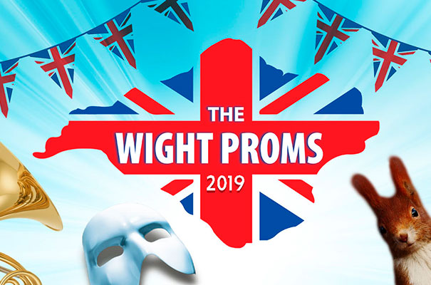 The Wight Proms - Cowes, Isle of Wight
