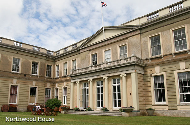 Northwood House - Cowes, Isle of Wight