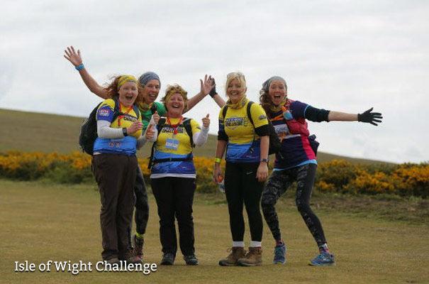 Isle of Wight Challenge - Isle of Wight