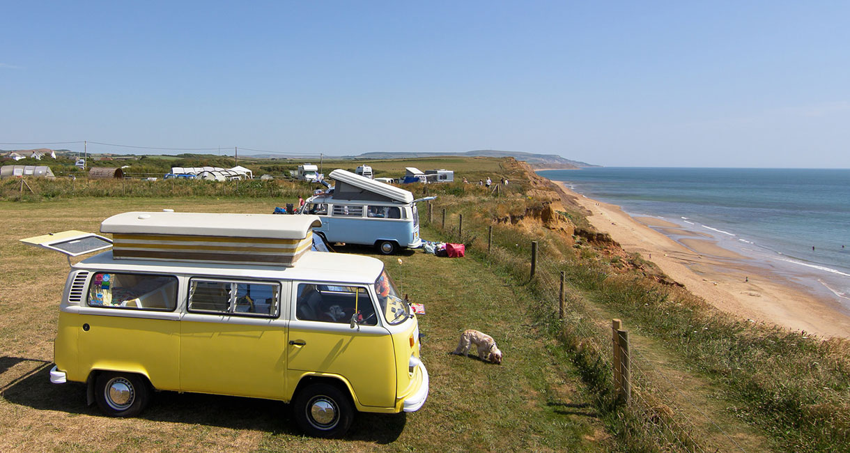 Group Friendly Accommodation on the Isle of Wight