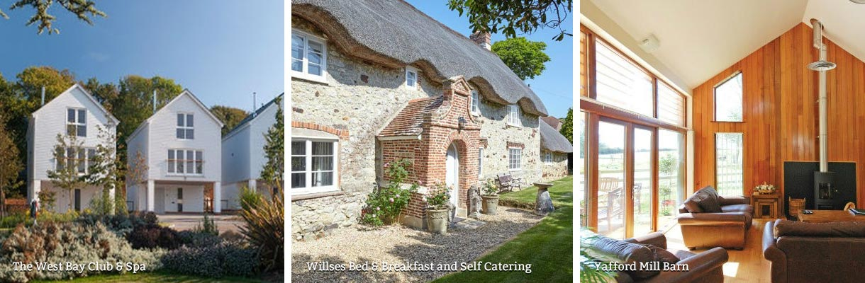 Luxury holiday cottages on the Isle of Wight