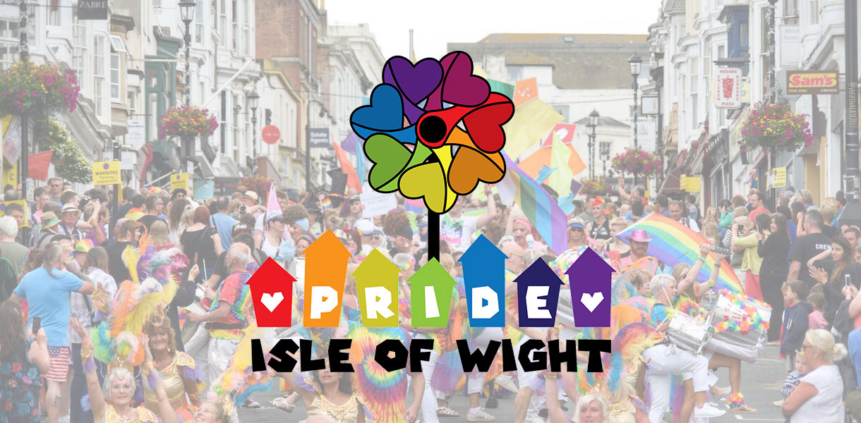 Isle Of Wight Pride 2018