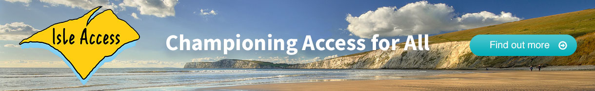 Isle Access - Championing Access for All on the Isle of Wight