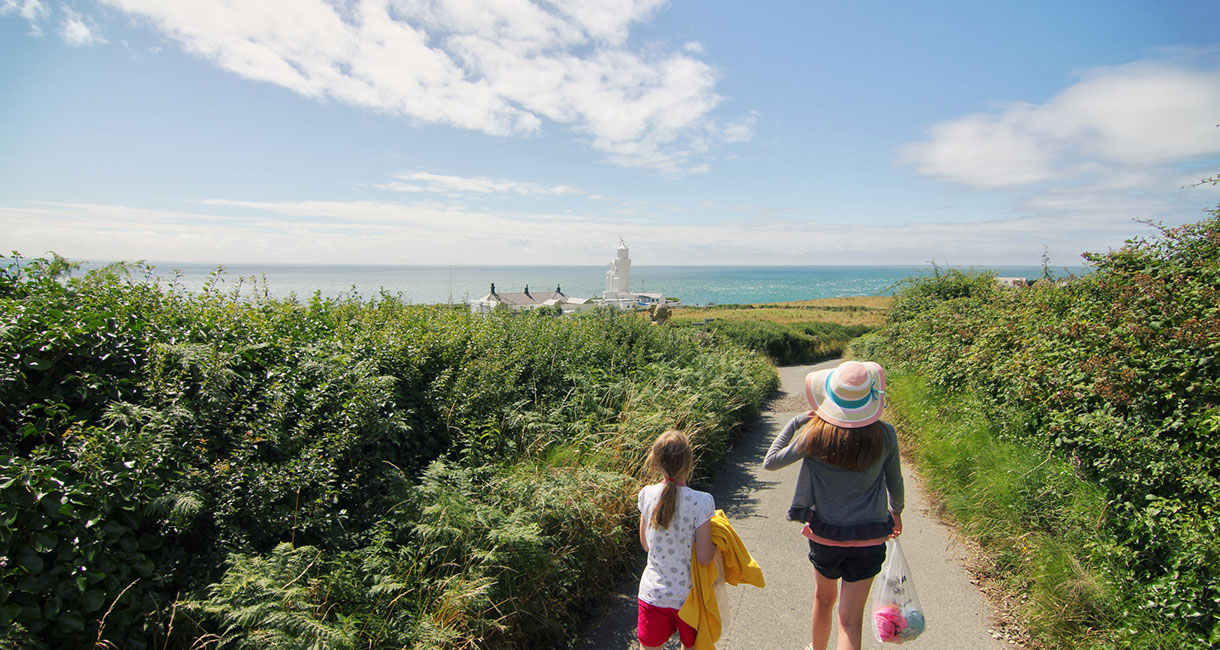 May Half Term on the Isle of Wight