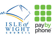 Isle of Wight Council and PayByPhone