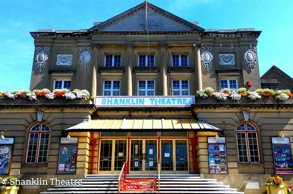 Shanklin Theatre - Isle of wight