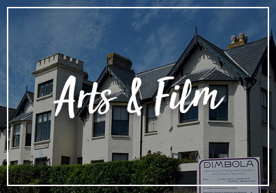 Arts & Film on the Isle of Wight