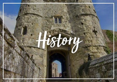 History & Heritage on the Isle of Wight