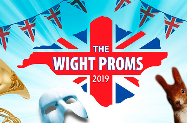 The Wight Proms - Isle of Wight