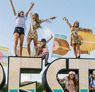 Bestival: The World's Greatest Party