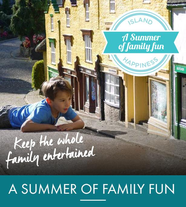 Fantastic Family Fun |