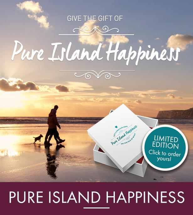 Thumbnail for Gift Pure Island Happiness