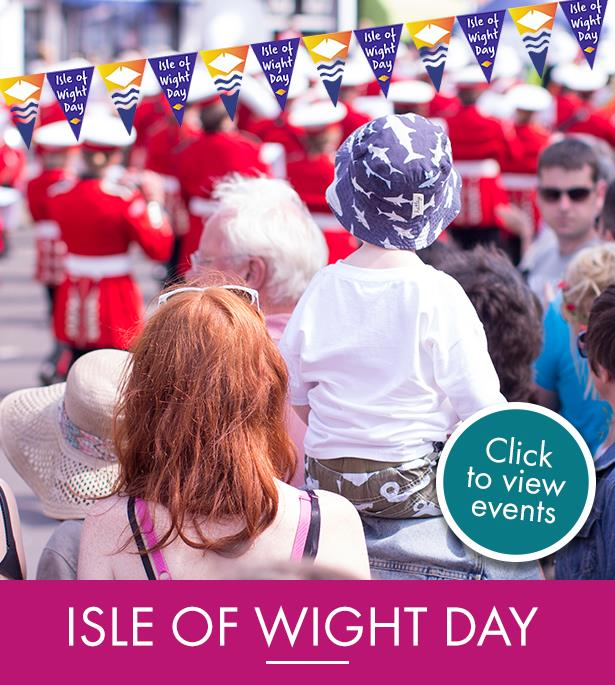Thumbnail for Isle of Wight Day