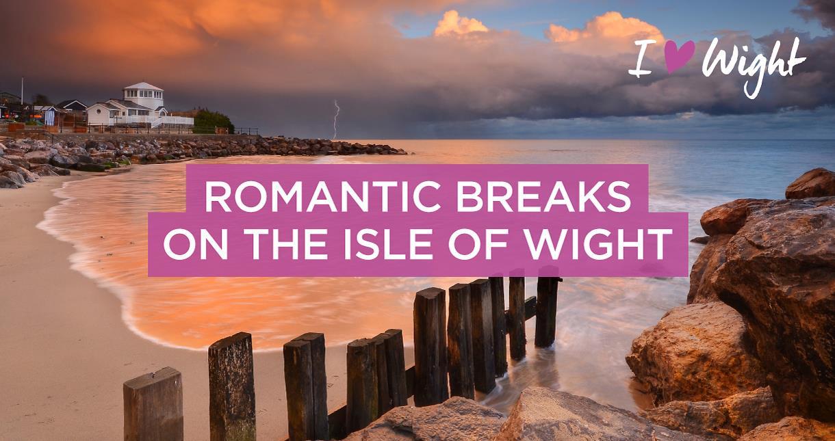 r tic breaks on the isle of wight isleofwight co uk