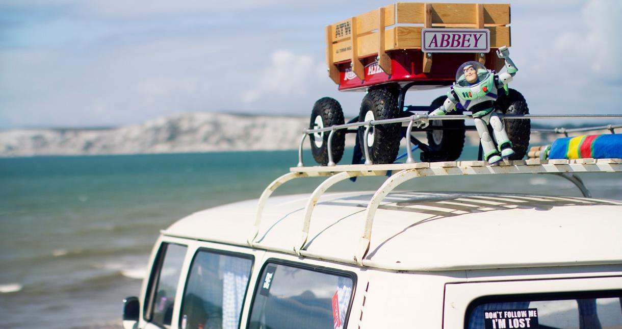 Isle of Wight Camping & Campsites - VisitIsleOfWight co uk