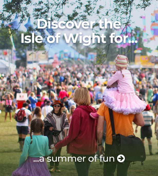 Visit Isle of Wight - Official Tourism Site