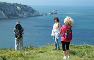 Isle of Wight Guided Tours