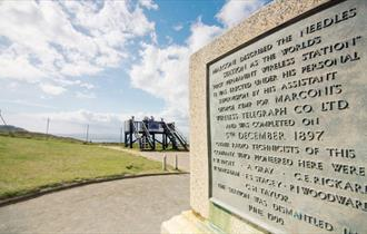 The Marconi Monument