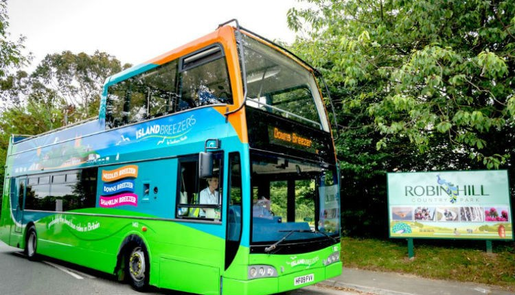 Southern Vectis - The Island's Buses - Visit Isle Of Wight