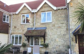 Isle of Wight, Accommodation, Self Catering, The Coach House, Shanklin