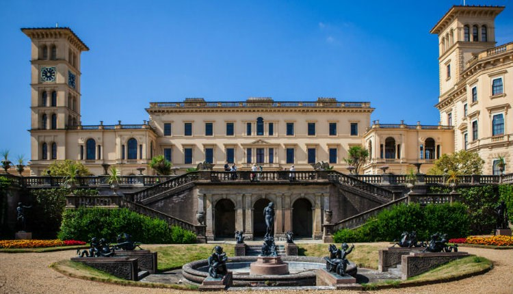 Image result for osborne house isle of wight