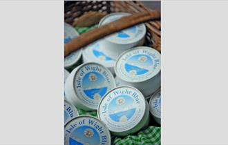 Isle of Wight Cheese Company