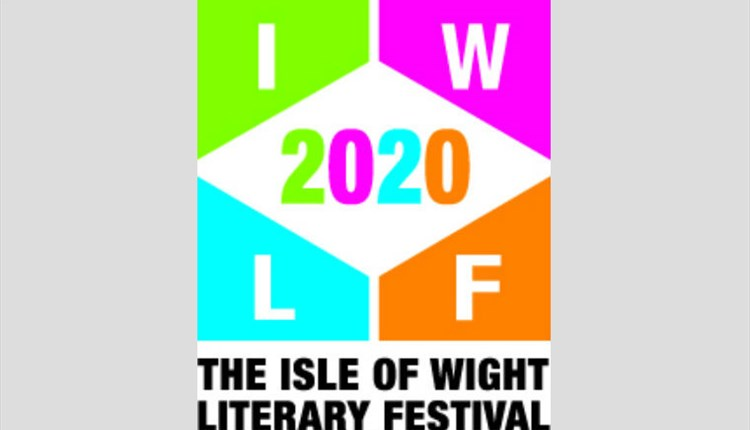 Isle of Wight, Literary Festival Logo