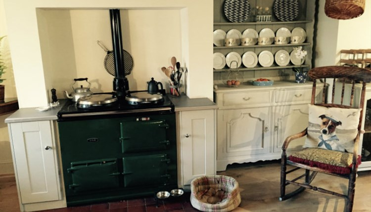Grants Cottage Calbourne Visit Isle Of Wight