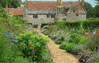 Mottistone Manor House Open Day