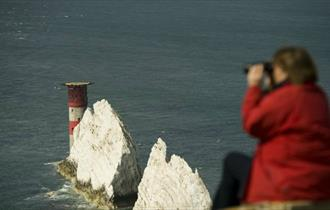 Isle of Wight, National Trust, Needles, Things to Do