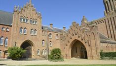 Quarr Abbey