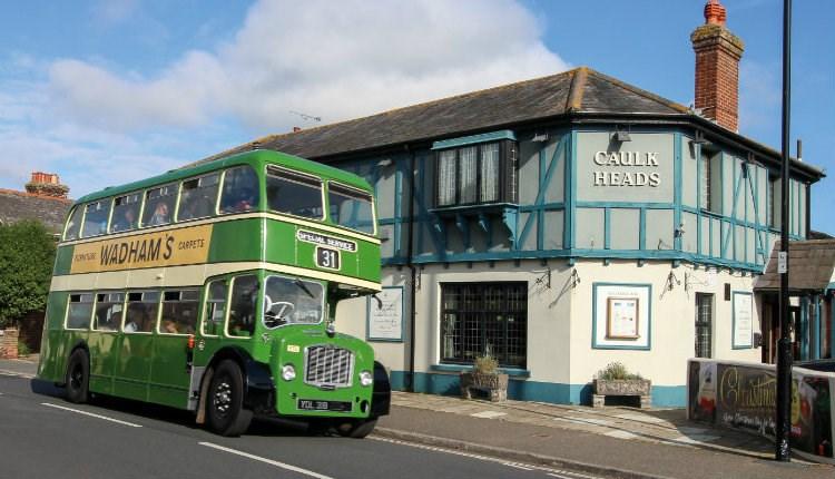 The Caulkheads Sandown Visit Isle Of Wight