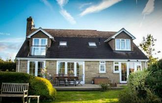 Isle of Wight, Accommodation, Self Catering, Cottage